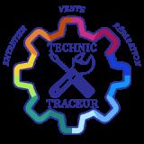 logo technic traceur ©webdesign34